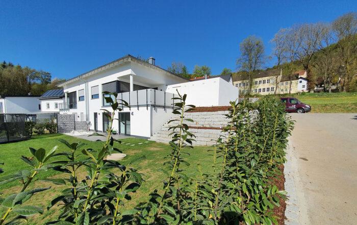 GartenbauSchiegl-Hecken
